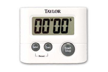 Digital BBQ Timer