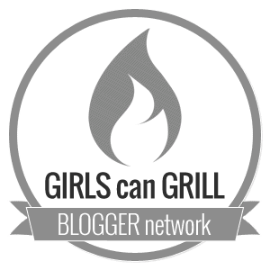 Girls Can Grill Blogger Network