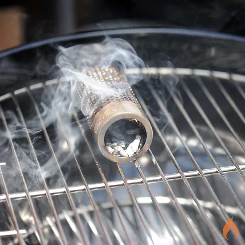 A-Maze-N Smoker