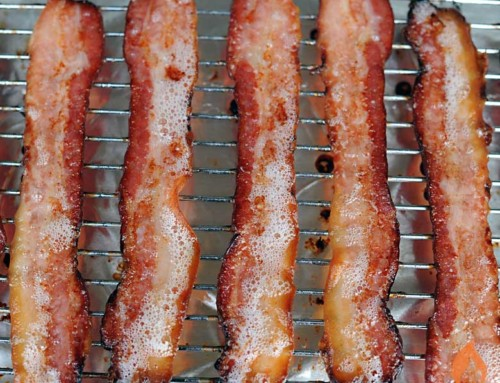 How to Make Homemade Bacon
