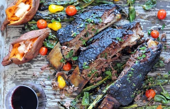 Beef Plate Short Ribs