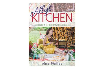 Ally's Kitchen: A Passport for Adventurous Palates