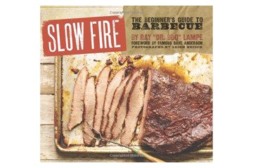 Dr BBQ Slow Fire