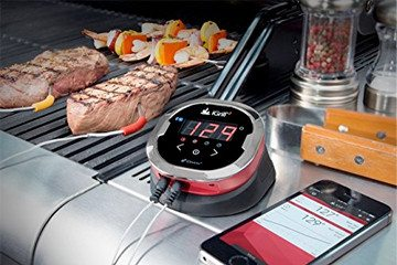 iGrill Meat Thermometer