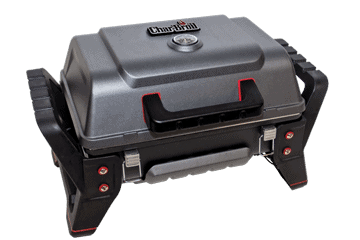 Char-Broil Portable Grill2Go® X200 Gas Grill