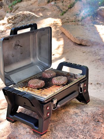 Char Broil Portable Grill2go X200 Gas Grill