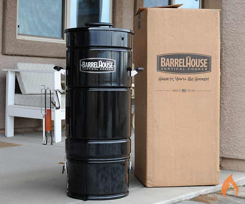 Barrel House Cooker