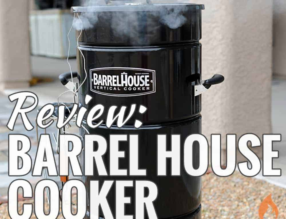 Barrel House Cooker Review