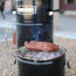 Barrel House Cooker Reverse Seared Tri-Tip