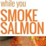 Barrel House Cooker Smoked Salmon