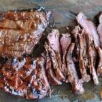 Grilled Aussie Grassfed Beef Banh Mi