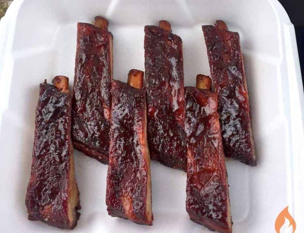 Three Ways to Cook Competition Ribs