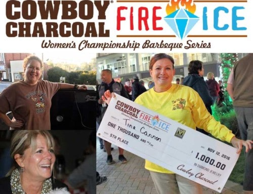 Cowboy Charcoal Highlights Female Pitmasters