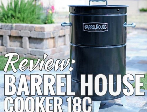 Barrel House Cooker 18C Review