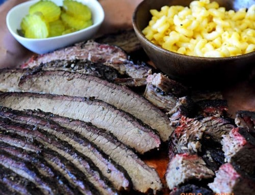 The 4 Stages to Smoking Brisket