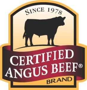 Certified Angus Beef® brand logo