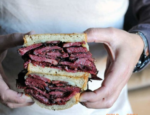 Homemade Chuck Roast Pastrami Recipe + Video