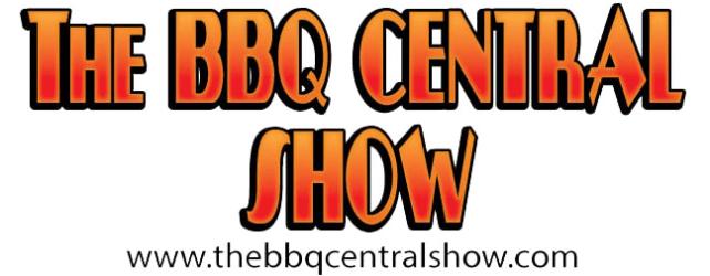 BBQ Central Show Logo
