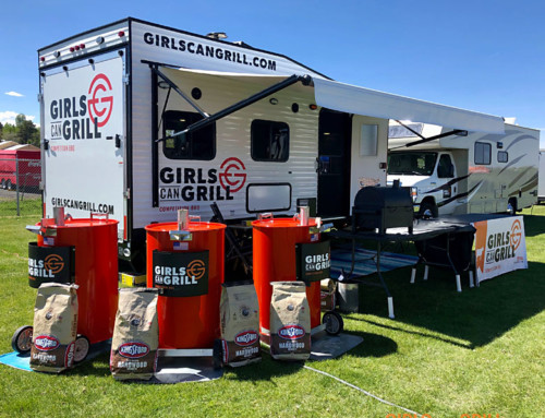 Branding Your Competition BBQ Team