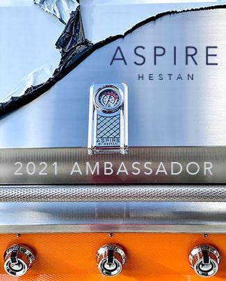 Aspire Ambassador