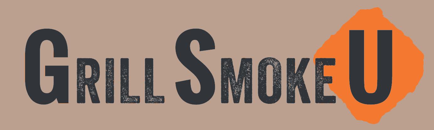 Grill Smoke U Logo