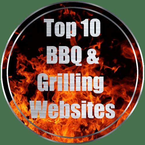 Most popular grilling websites